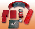 Spares for Shot Blasting Machines